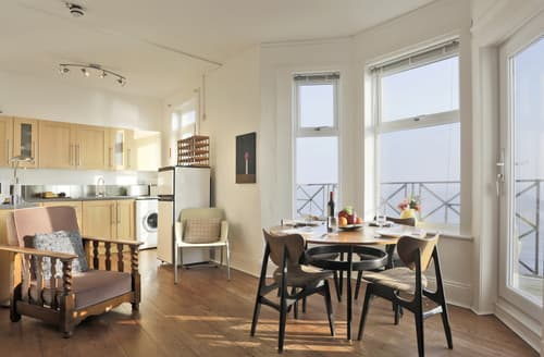 Last Minute Cottages - Charming Southwold Apartment S133391