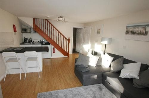 Last Minute Cottages - Exquisite South Cornwall Cottage S133394