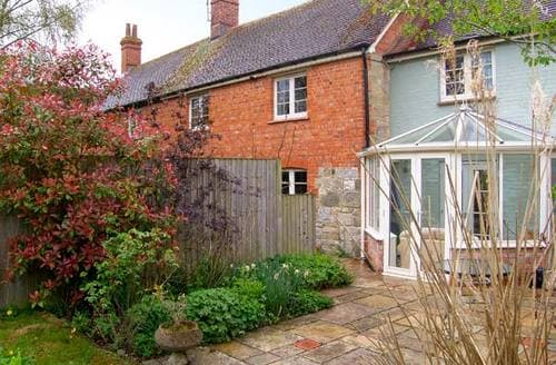 Big Cottages - Excellent Salisbury Cottage S3748