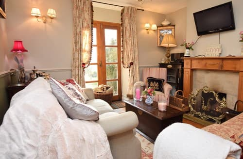 Last Minute Cottages - Exquisite Ventnor Cottage S133439