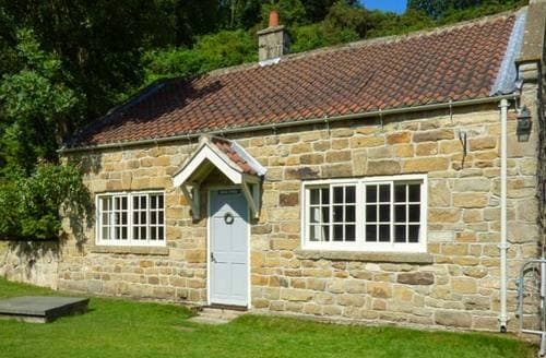 Last Minute Cottages - Quoits Cottage