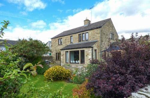 Big Cottages - Attractive Redmire Cottage S38114