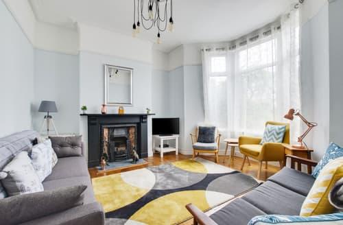 Big Cottages - Luxury Cardiff Cottage S133720