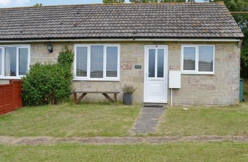 Last Minute Cottages - Excellent Freshwater Cottage S38140