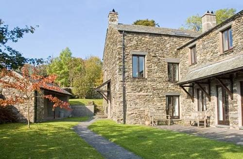 Last Minute Cottages - Helm Lune