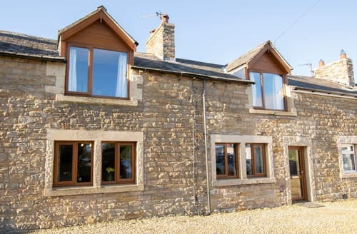 Last Minute Cottages - Exquisite Brampton Cottage S133866