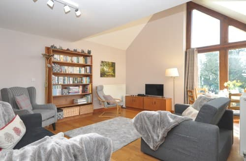 Last Minute Cottages - Tasteful Lydney Wing S133979