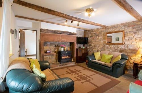 Last Minute Cottages - Beautiful Brampton Cottage S133981