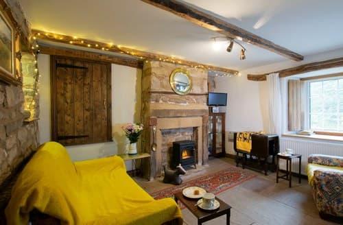 Last Minute Cottages - Wonderful Brampton Cottage S133985