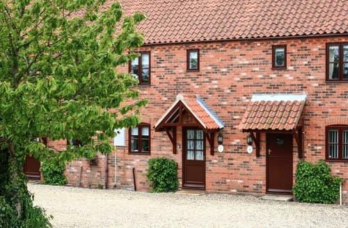 Last Minute Cottages - Splendid Norwich Cottage S134084