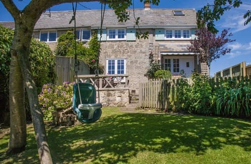 Last Minute Cottages - Adorable Niton Cottage S134088