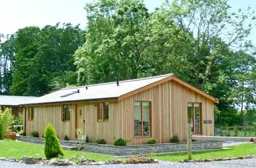 Last Minute Cottages - Westmorland Lodge