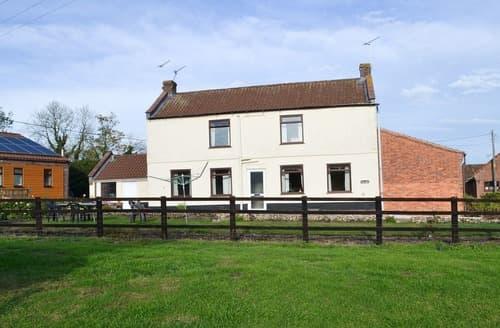 Last Minute Cottages - Tasteful Fakenham Cottage S121921