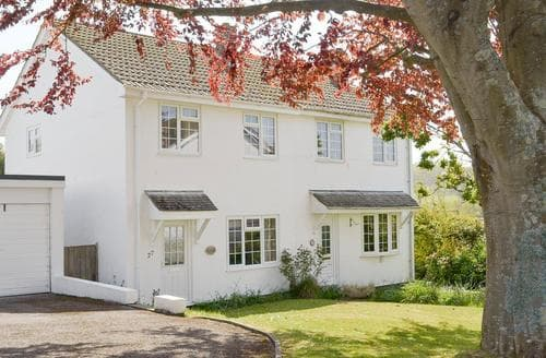 Last Minute Cottages - Adorable Kingsbridge Cottage S19327