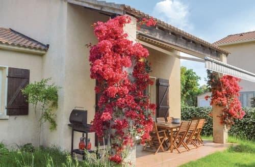 Last Minute Cottages - La Maison Traditionnelle - FKO263