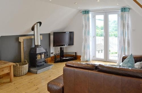 Last Minute Cottages - Excellent Combe Martin Cottage S50594