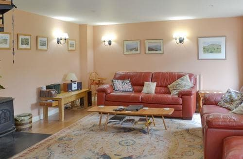 Last Minute Cottages - Cherry Tree Cottage