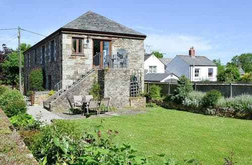 Last Minute Cottages - Nankivell