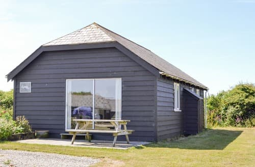 Last Minute Cottages - Atlantic Lodge