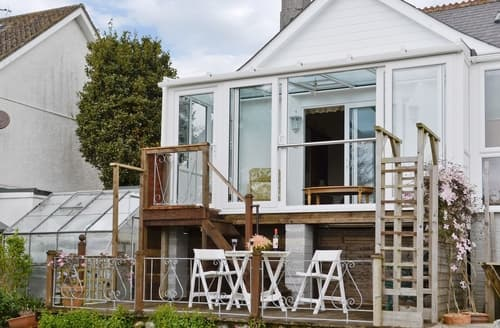 Last Minute Cottages - Greenhaven
