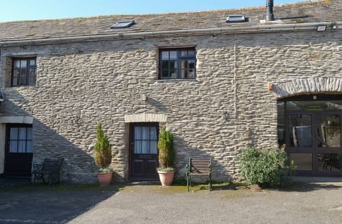 Last Minute Cottages - Paddock Cottage - UKC3783
