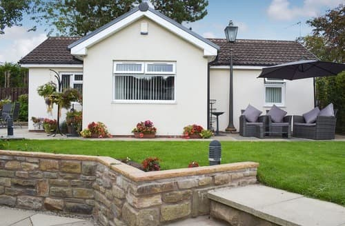 Last Minute Cottages - Attractive Clitheroe And The Ribble Valley Cottage S122614