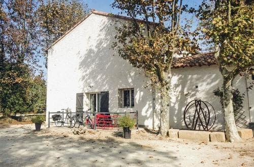 Last Minute Cottages - Narbonne