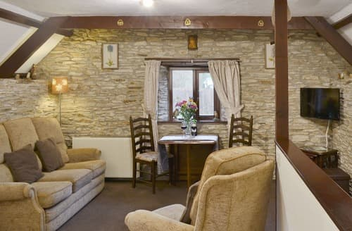 Last Minute Cottages - Stunning Lanreath Lodge S128058