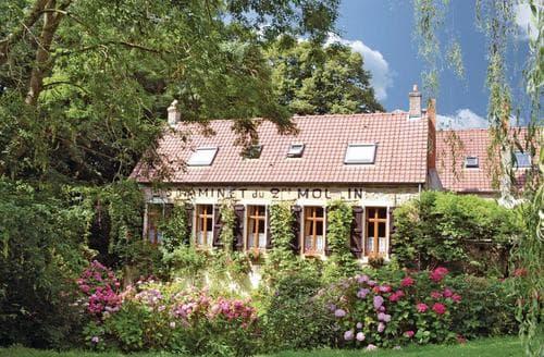 Last Minute Cottages - Wimille Near Boulogne