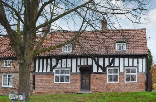 Last Minute Cottages - Stunning Thirsk Cottage S126086