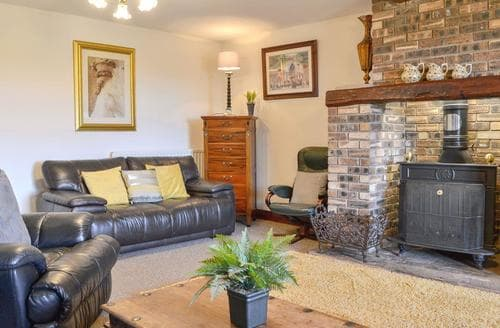 Last Minute Cottages - Berwyn Bank