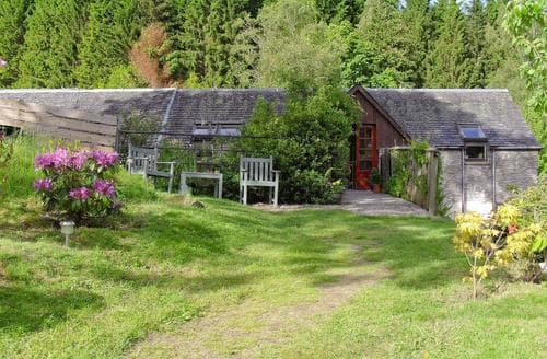 Last Minute Cottages - Quaint Blairgowrie Cottage S23329