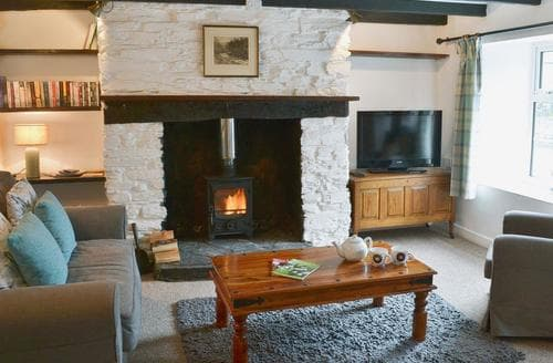 Last Minute Cottages - Excellent Tavistock Cottage S50601