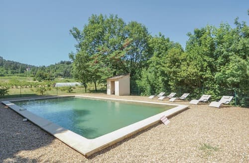 Last Minute Cottages - Manoir Auduze