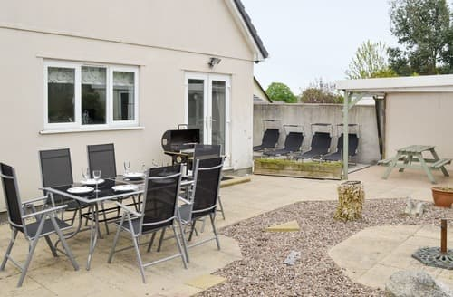 Last Minute Cottages - Stunning St Austell Cottage S50605