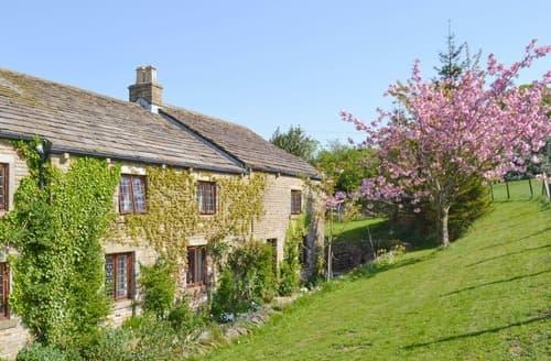 Last Minute Cottages - Townfield Farm