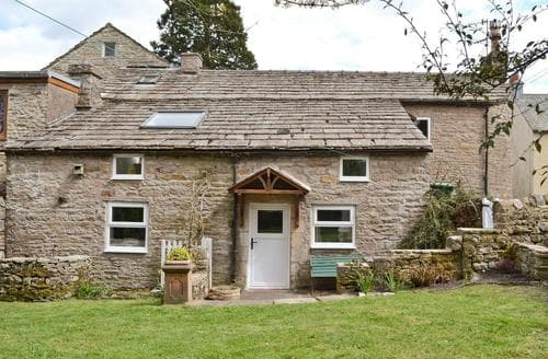 Last Minute Cottages - The Coachman's Cottage