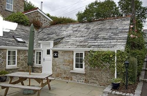 Last Minute Cottages - Piggery - 16360