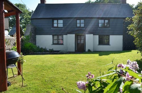 Last Minute Cottages - Captivating Holsworthy Cottage S57753