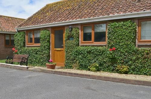 Last Minute Cottages - Beautiful Burnham On Sea Cottage S59714