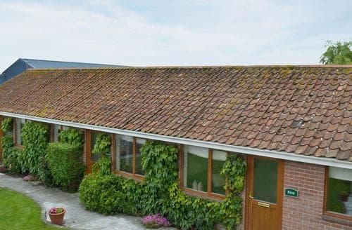 Dog Friendly Cottages - Birch Cottage
