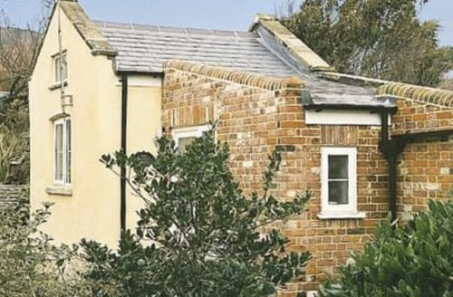 Last Minute Cottages - The Pocker Watch