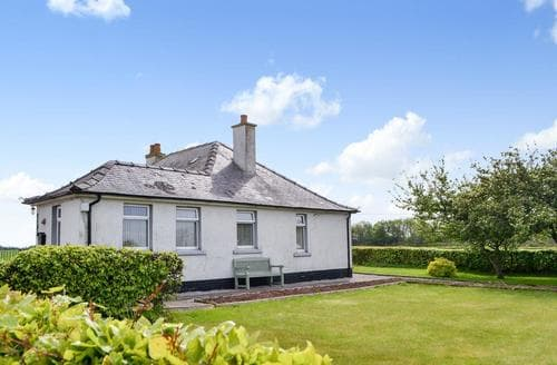 Last Minute Cottages - Delightful Annan Cottage S23568