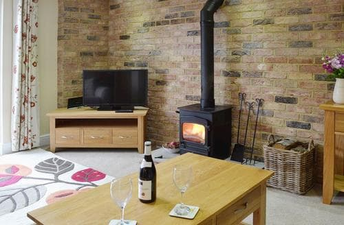 Last Minute Cottages - Charming Tunbridge Wells Cottage S59300