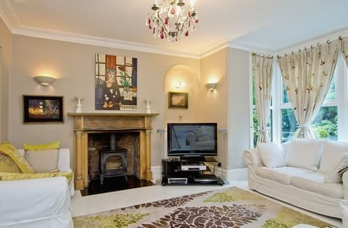 Last Minute Cottages - Captivating Windermere Cottage S18744