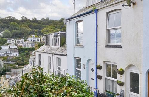 Last Minute Cottages - Splendid Looe Cottage S21021