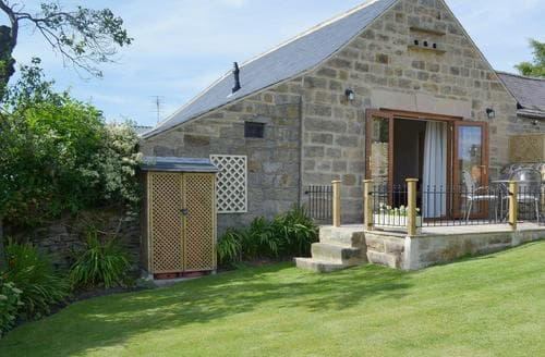 Last Minute Cottages - The Bobbin