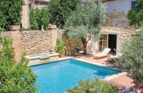 Last Minute Cottages - Inviting Beziers Cottage S118218