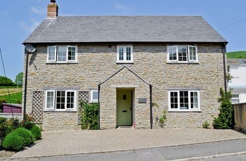 Last Minute Cottages - Woodbrook Cottage