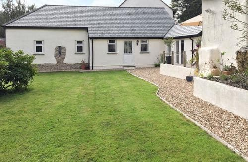 Last Minute Cottages - Lovely Holsworthy Cottage S59418
